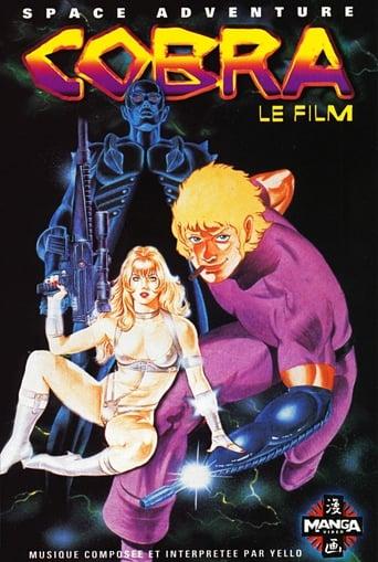Cobra, le film
