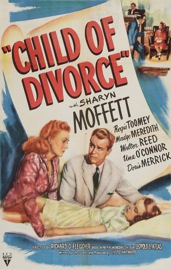 Enfant de divorce