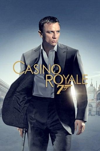 Casino Royale Movie Free 4K
