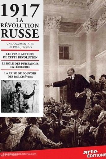 1917: La révolution russe