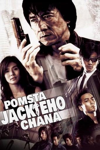 Pomsta Jackieho Chana
