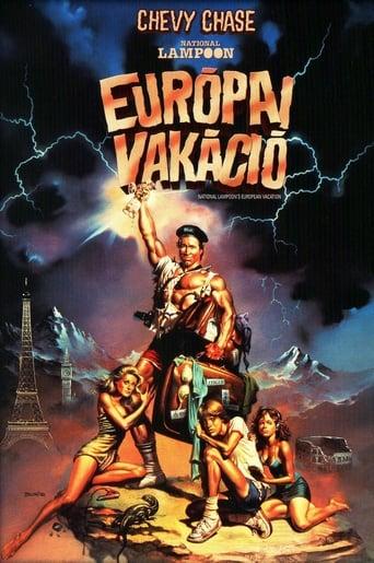 Európai vakáció