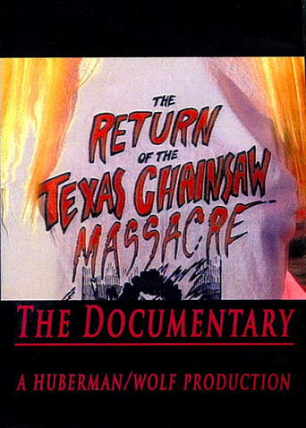 The Return of the Texas Chainsaw Massacre: The Documentary