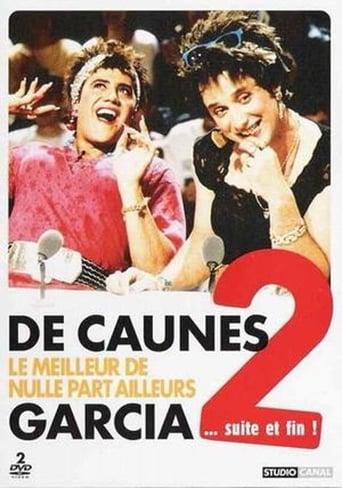 De Caunes-Garcia - Le meilleur de Nulle part ailleurs 2 ... suite et fin !