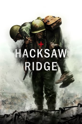 Watch Hacksaw RidgeFull Movie Free 4K