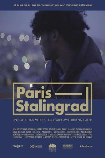 Paris Stalingrad