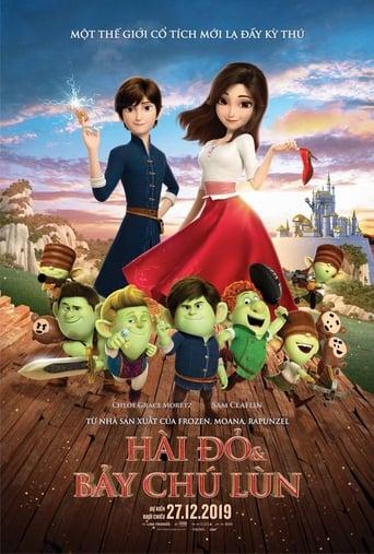 Watch Hài Đỏ & Bảy Chú Lùn Full Movie Online Free HD 4K