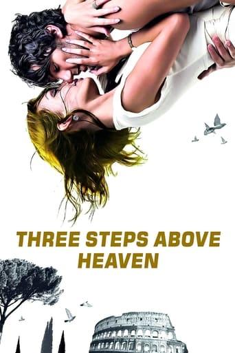 Three Steps Above Heaven