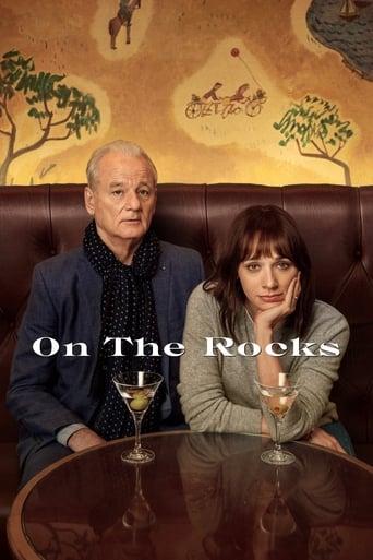 On the Rocks Movie Free 4K