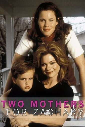 Two Mothers for Zachary