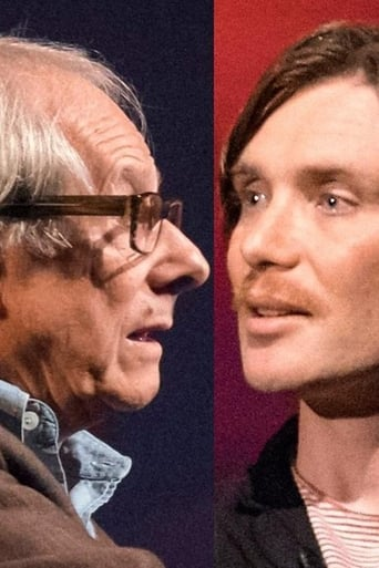 Ken Loach in Conversation with Cillian Murphy