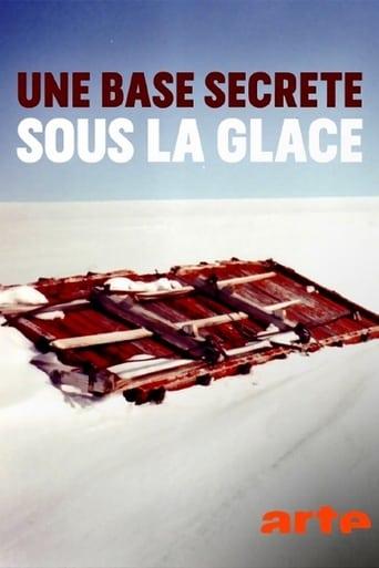 Une base secrete sous la glace