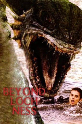 La terreur du Loch Ness