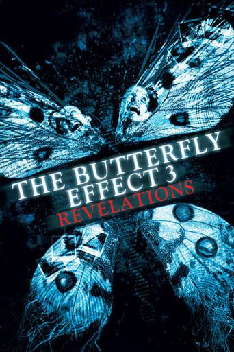 thumb El Efecto Mariposa 3: Revelaciones