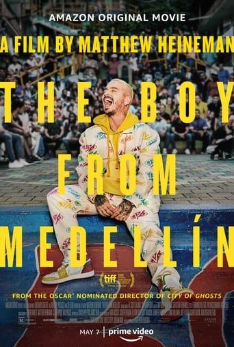Watch The Boy from MedellínFull Movie Free 4K