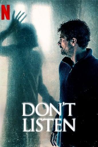 Watch Don't Listen Full Movie Online Free HD 4K