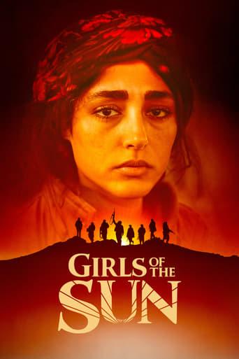 Watch Girls of the Sun Online