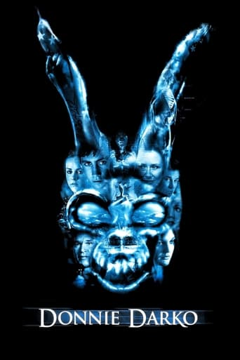 Donnie Darko Movie Free 4K