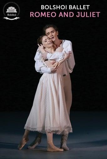 Bolshoi Ballet Roméo et Juliette