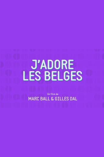 J'adore les belges