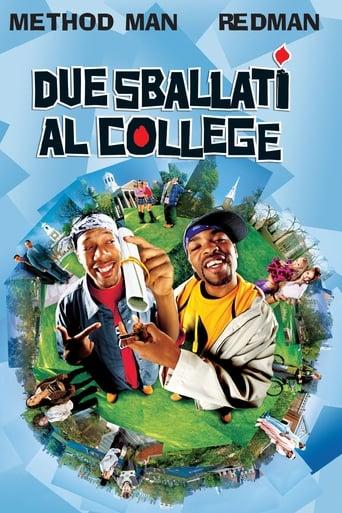 Due sballati al college