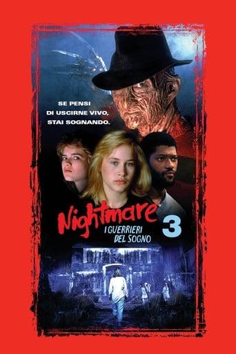 Nightmare 3 - I guerrieri del sogno