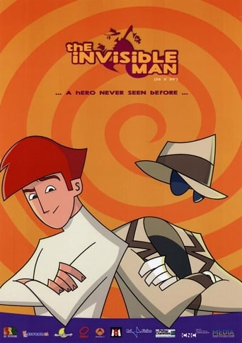 The Invisible Man, A Hero Never Seen Before