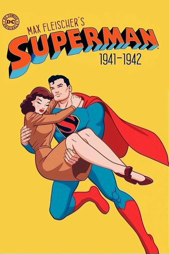 Superman 1941-1942