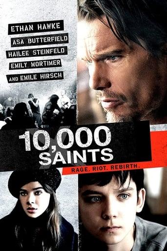 Watch 10,000 Saints Online