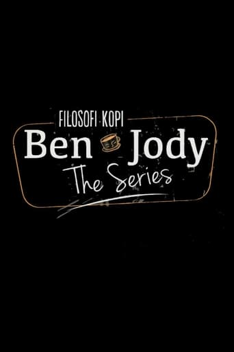 Filosofi Kopi The Series: Ben & Jody