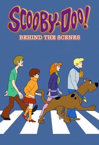 Scooby-Doo: Behind the Scenes