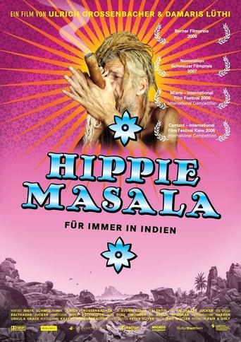 Hippie Masala - Für immer in Indien