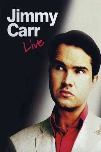 Jimmy Carr: Live