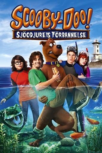 Scooby-Doo! - Sjöodjurets Förbannelse