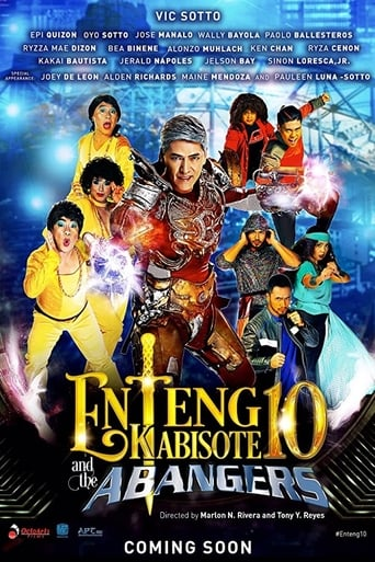 Enteng Kabisote 10 and the Abangers