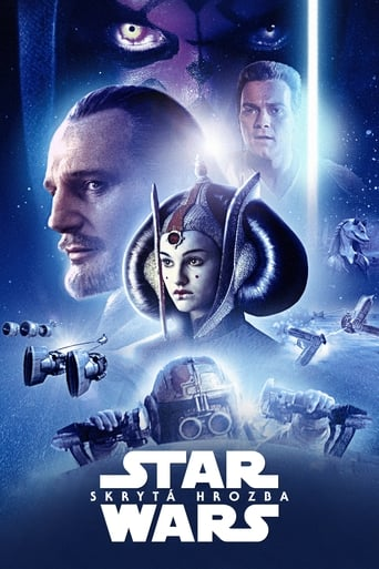 Star Wars: Epizóda I - Skrytá hrozba
