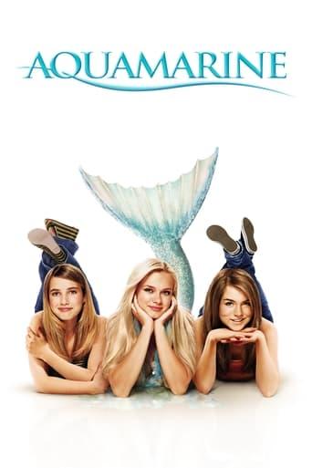 Aquamarine Movie Free 4K