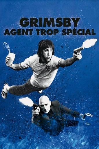 Grimsby : Agent trop spécial