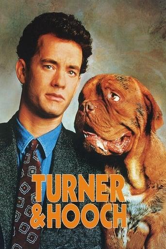 Watch Turner & Hooch Online