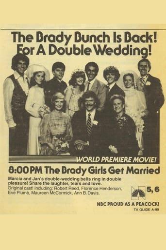 The Brady Girls Get Married Movie Free 4K