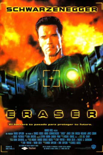 Eraser (Eliminador)