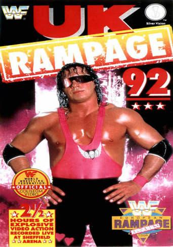 WWE U.K. Rampage 1992