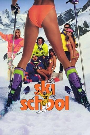 L'École de Ski s'envoie en l'air