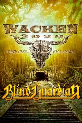 Blind Guardian : Live at Wacken World Wide 2020