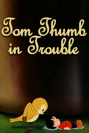 Tom Thumb in Trouble