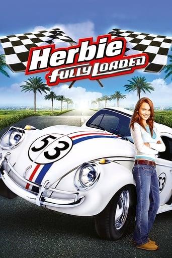 Herbie Fully Loaded - Ein toller Käfer startet durch