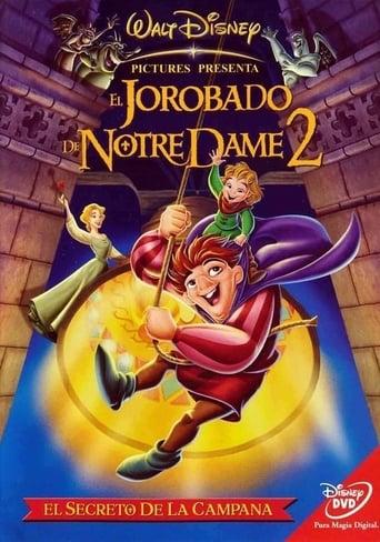 El jorobado de Notre Dame 2: El secreto de la campana