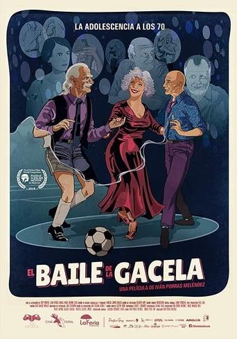 The Gazelle's Dance