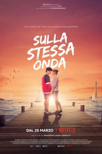 Watch Sulla stessa onda Full Movie Online Free HD 4K