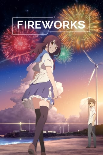Fireworks, Should We See it from the Side or the Bottom? Movie Free 4K